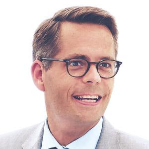 Lars Christian  Lund