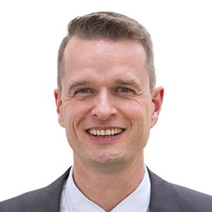 Rune Fisker PhD